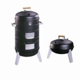 Southern Country Charcoal 2-In-1 Smoker $88.19$97.