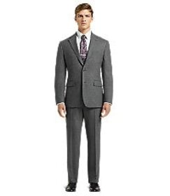Jos Bank 1905 Collection Tailored Fit Suit - Big &