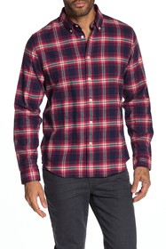 Slate & Stone Plaid Shirt