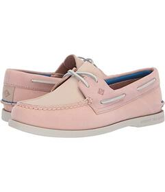 Sperry Authentic Original Plush Tri-Tone