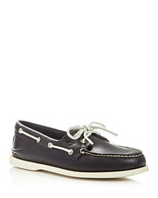 Sperry - Men's Authentic Original Two Eye Leather