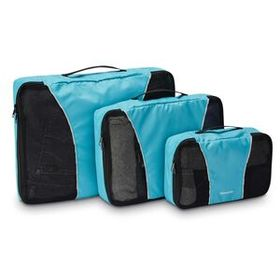 Samsonite Samsonite 3 Piece Packing Cube Set in th