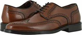 Johnston & Murphy Daley Wing Tip