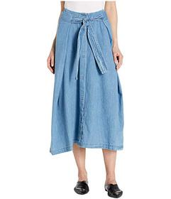Levi's® Premium Made & Crafted Field Skirt