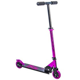 Huffy 28039 100mm Prizm Folding Inline Scooter for
