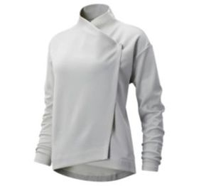 New balance Women's Balance Asym Jacket