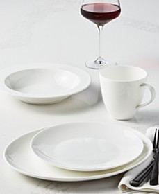 Bone China Dinnerware Collection, Created For Macy