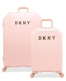Allure Hardside Luggage Collection, Created for Ma
