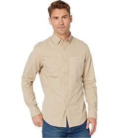 G-Star Core Button Down One-Pocket Slim Shirt