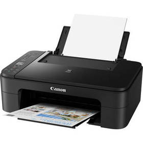 Canon PIXMA TS3320 Wireless Inkjet All-in-One Prin