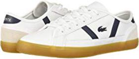 Lacoste Lacoste - Sideline 319 1. Color White/Navy