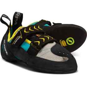 Scarpa Made in Italy Vapor V Climbing Shoes (For W