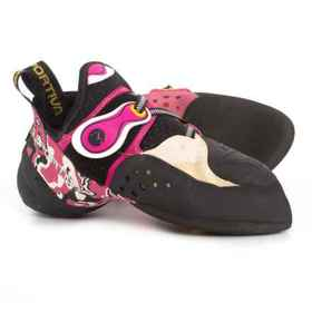 La Sportiva Made in Italy Solution Climbing Shoes