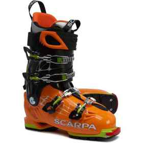 Scarpa Made in Italy Freedom RS 130 Alpine Touring