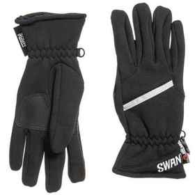 Swany I-Hardface City Polartec® Gloves (For Men) i