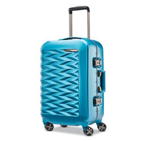 "Samsonite Samsonite Fortifi 20"" Spinner in the col"