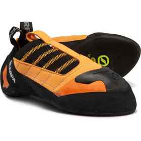 Scarpa Made in Italy Instinct S Climbing Shoes (Fo