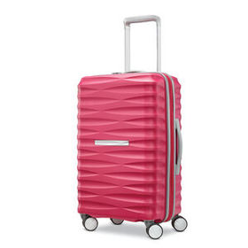 "Samsonite Samsonite Voltage DLX 20"" Spinner in the"
