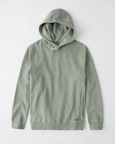 The A&F Perfect Popover, LIGHT GREEN
