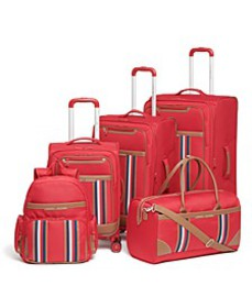 Hartford Softside Luggage Collection, Created for