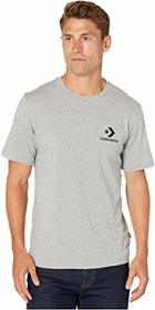 Converse Left Chest Star Chevron Tee