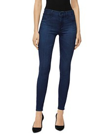 J Brand - 925 Mid-Rise Skinny Jeans in Persona