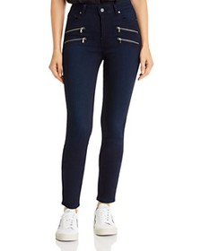 PAIGE - Edgemont Ultra Skinny Jeans in Cinema - 10