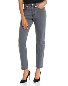 Levi's - Wedgie Icon Fit Jeans in Bite My Dust