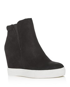 Kenneth Cole - Women's Kam Pull-On Wedge High-Top