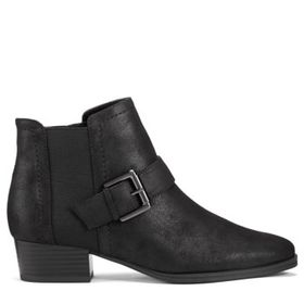 Aerosoles Women's Cross Out Bootie