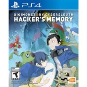 Digimon Story Cyber Sleuth: Hacker's Memory - Play