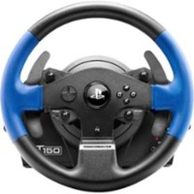 Thrustmaster - T150 RS Racing Wheel for PlayStatio