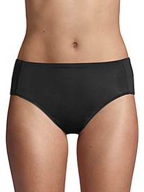 Jockey High Cut Panty BLACK