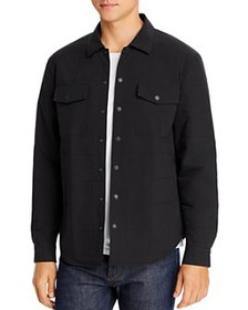 7 For All Mankind - Regular Fit SOLOTEX® Shirt Jac