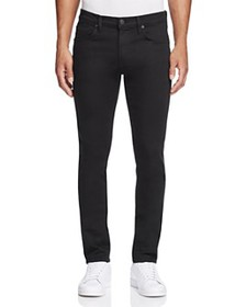 J Brand - Tyler Taper Slim Fit Jeans in Seriously