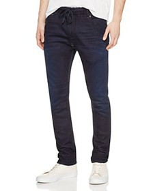 Diesel - Krooley Carrot Jogg Jeans in Denim