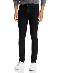 7 For All Mankind - Adrien Slim Fit Jeans in True