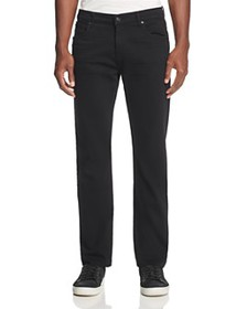 7 For All Mankind - Annex Slim Straight Fit Jeans