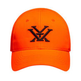 Vortex Men's Blaze Orange Cap $18.99$19.99Save $1.