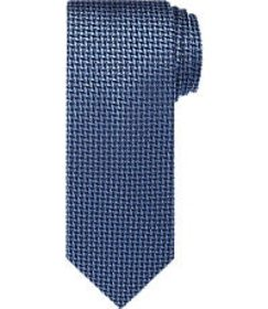 Jos Bank Reserve Collection Crosshatch Tie CLEARAN