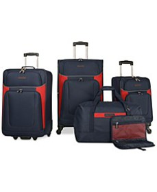 Oceanview 5-Pc. Luggage Set, Created for Macy's