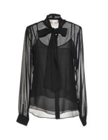 MICHAEL MICHAEL KORS - Shirts & blouses with bow