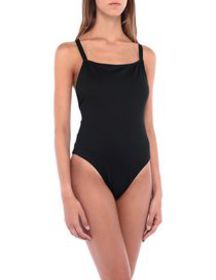 MOSCHINO - One-piece swimsuits