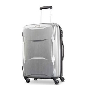 "Samsonite Samsonite Pivot 25"" Spinner in the color"