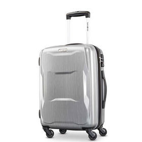 "Samsonite Samsonite Pivot 20"" Spinner in the color"