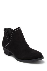 Carlos By Carlos Santana Bailey Studded Ankle Boot