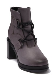 Sorel Margo Lace-Up Waterproof Leather Boot