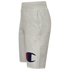 Champion Reverse Weave Embroidered C Shorts