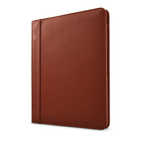 Samsonite Leather Business Portfolio in the color