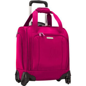 Samsonite Spinner Underseater with USB Port in the